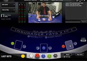 Castle Casino Screenshot 1