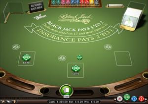 Mr Green Screenshot 1