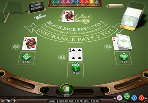 Mr Green Screenshot 2